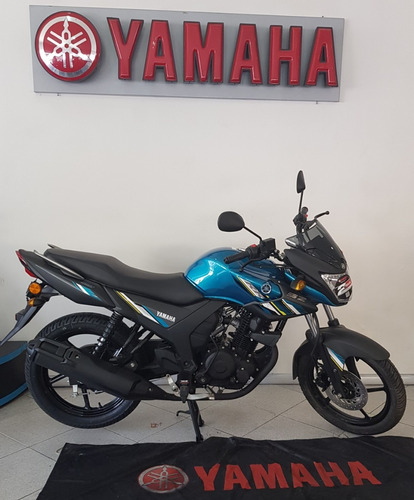 yamaha sz rr 150 0km 2019 automoto lanus