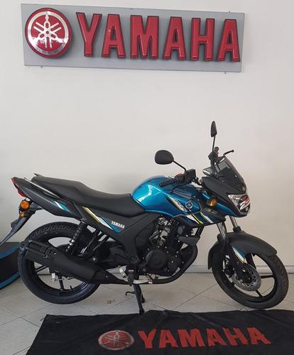 yamaha sz rr 150 0km 2020 automoto lanus