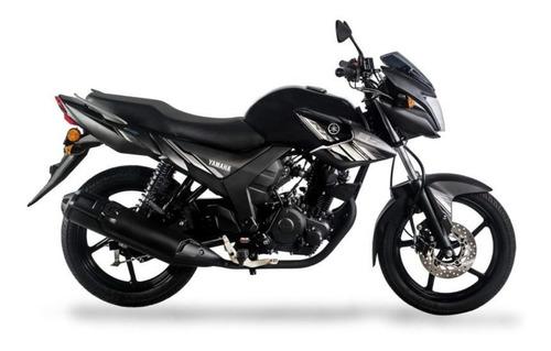 yamaha sz rr 150 0km + casco - descuento especial - motos 32