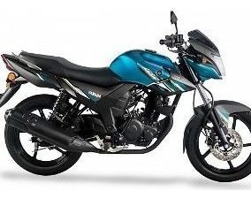 yamaha sz rr 150 0km motolandia 12 o 18 ctas