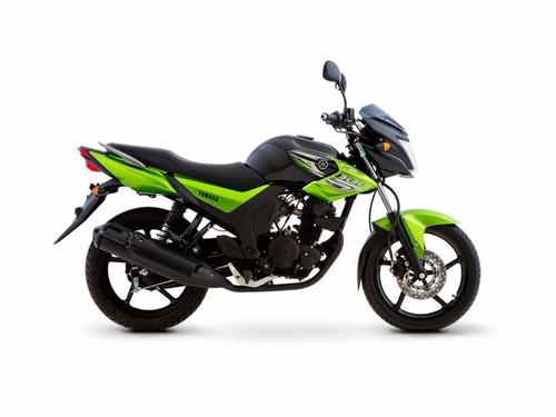 yamaha sz rr 150 150cc 0km fz fz16 2017
