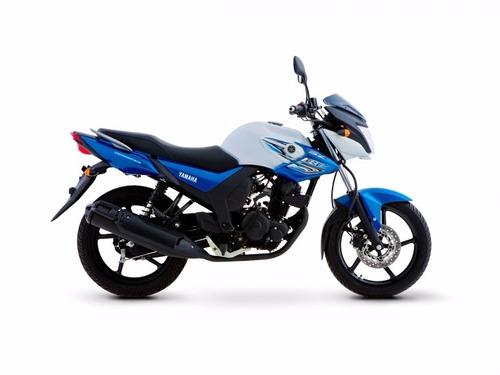 yamaha sz rr 150 150cc 0km fz16 2019 motos 999