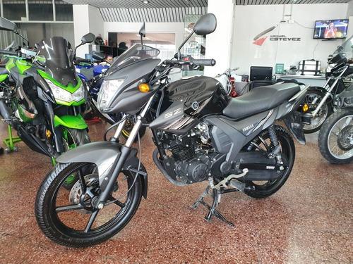 yamaha sz rr 150 2018 - 2500km  - impecable
