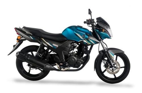 yamaha sz rr 150 + casco - descuento especial - motos 32