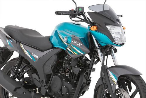 yamaha sz-rr 150 cc modelo 2021