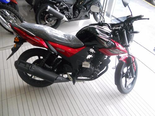 yamaha sz rr 150 en motolandia