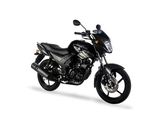 yamaha sz rr 150 no cg-no honda no motomel  +  palermo bikes