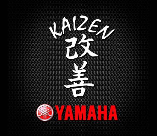 yamaha sz rr 150  okm 2019  kaizen