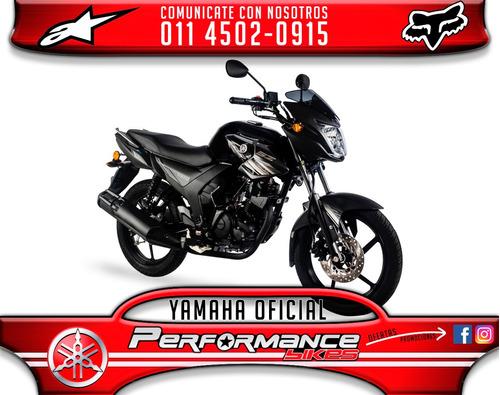 yamaha sz rr 150cc nuevo modelo performance bikes