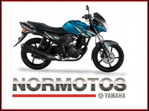 yamaha sz150 sz 150 rr normotos tigre concesionario oficial
