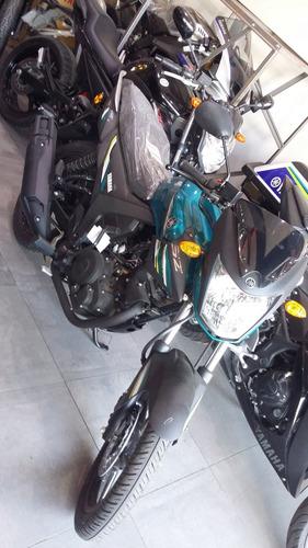 yamaha sz150rr 0km!!! motos m r - financiación