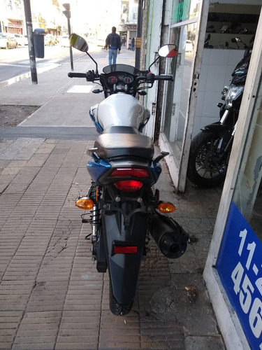 yamaha sz15rr 150  alfamotos what 1127622372