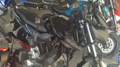 yamaha sz15rr  150 cc en stock normotos tigre