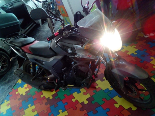 yamaha szr 150, mod: 2014