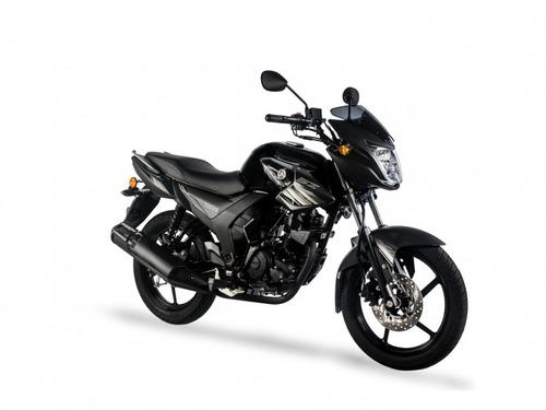 yamaha szrr 150 0km en motolandia!!!