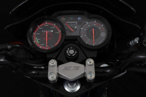 yamaha szrr 150 0km motolandia!!! tel 4792-7673