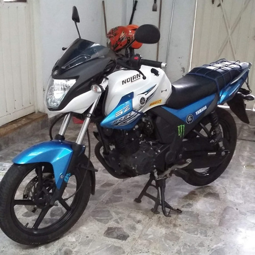 yamaha szrr-150