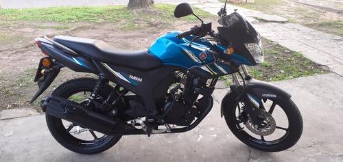 yamaha szrr 150 cc