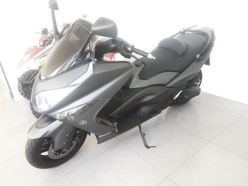 yamaha  t-max 500 2009
