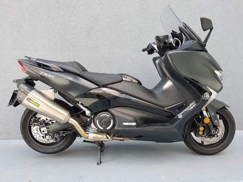 yamaha t-max 535 2018 negra speed motors