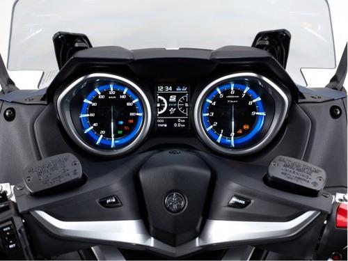 yamaha t-max dx 530cc marelli sports