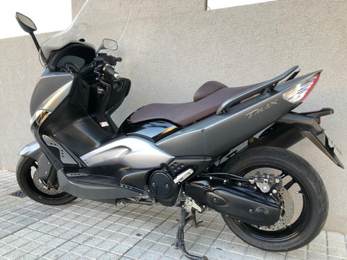yamaha t-max xp 500 scooter 2009 pro seven!!