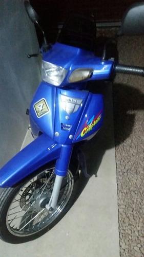yamaha t105