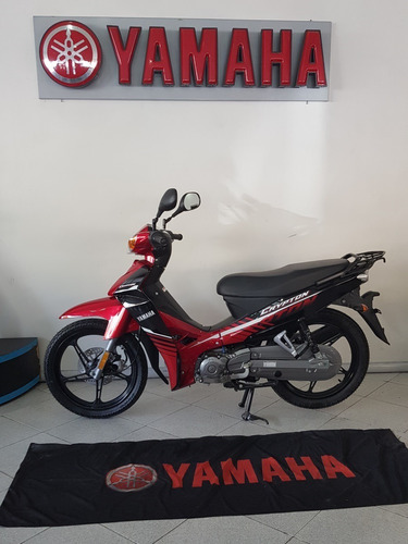 yamaha t110 new crypton azul 0km 2020 automoto lanus