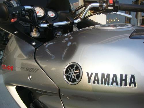 yamaha tdm 900 - 2009 - solo para entendidos -- ahora 12/18