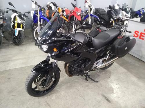 yamaha tdm 900 2010 18.400km impecable c/accesorios mg bikes