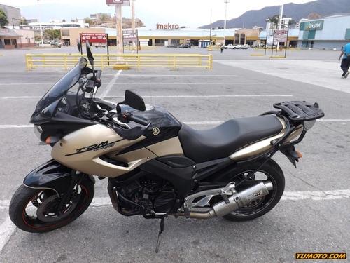 yamaha tdm 900 501 cc o más