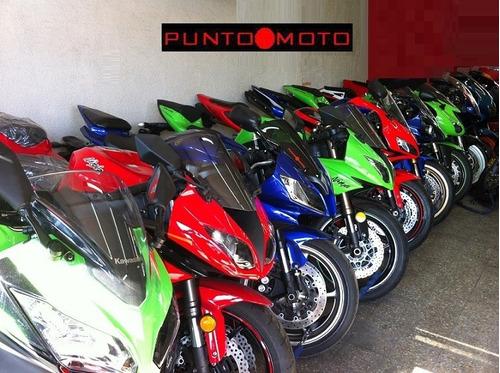 yamaha tdm 900 nueva  puntomoto  15-2708-9671 whats app