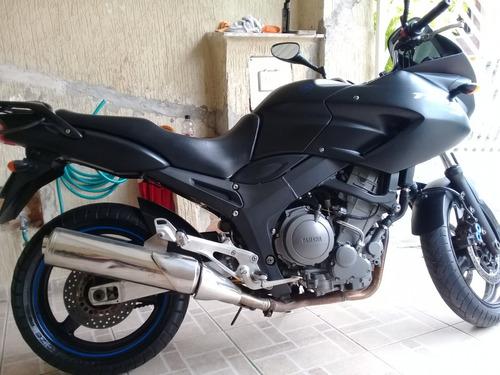 yamaha tdm 900cc 30,000km 2006