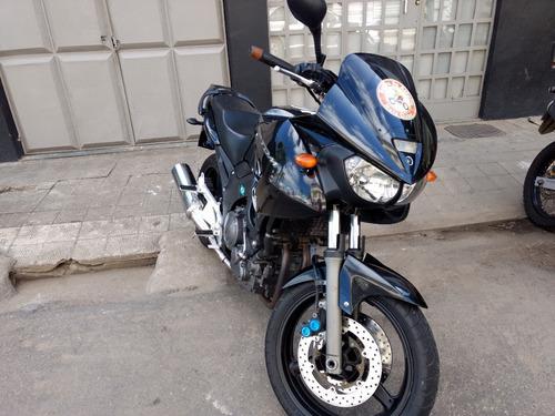 yamaha tdm twin 900cc unico dono super conservada