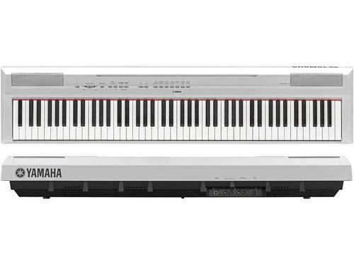 yamaha teclado piano