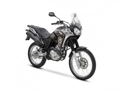 yamaha tenere 250 0km m- única unidad disponible - mg bikes!