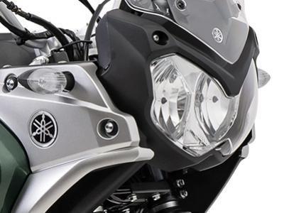 yamaha tenere 250 0km motolandia