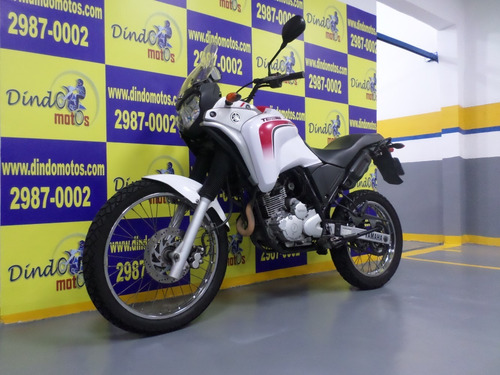 yamaha teneré 250 ano 2012