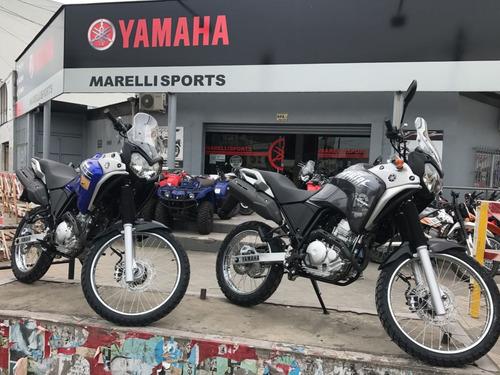 yamaha tenere 250 marellisports financiado 12 0 18 cuotas