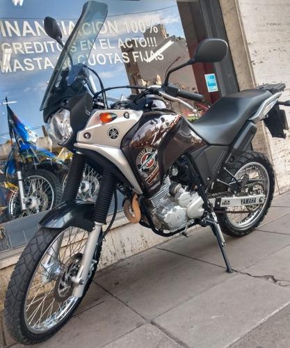 yamaha tenere 250 modelo 2019 financio permuto dbm motos