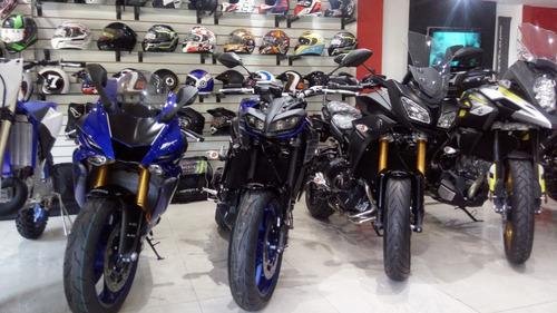 yamaha tenere 250  motolandia !!