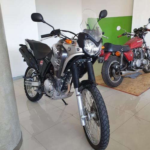 yamaha tenere 250 usada año 2018 kawasaki marrocchi