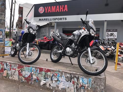 yamaha tenere 250 xtz xr xre todas ,marellisports