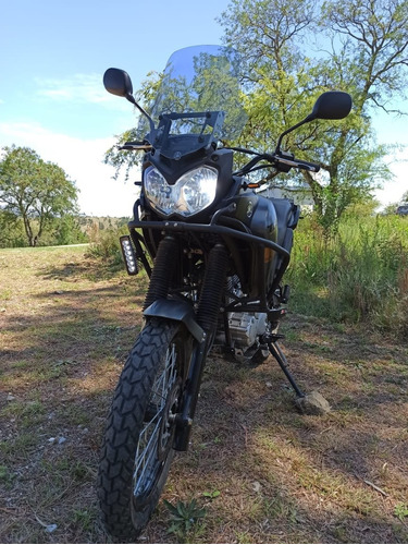 yamaha tenere 250cc 2017