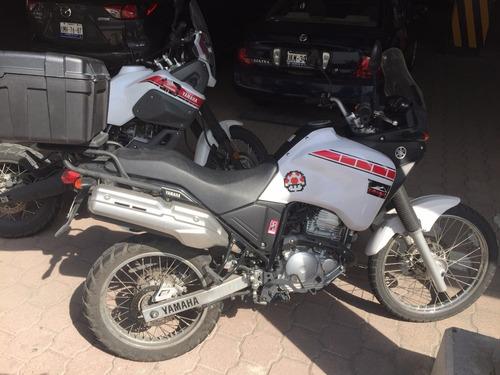 yamaha tenere 250cc modelo 2014