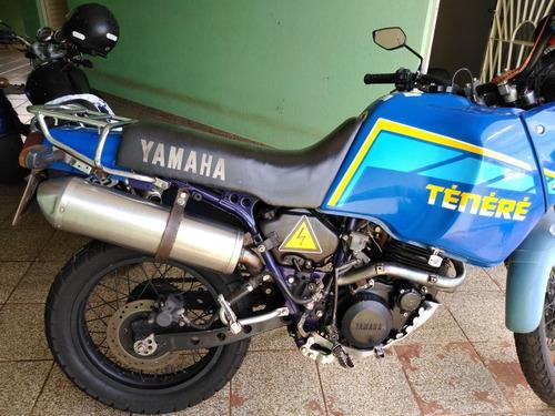 yamaha ténéré 600 90