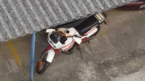 yamaha tenere 600 cc ano 1990 otima moto em porto alegre/rs