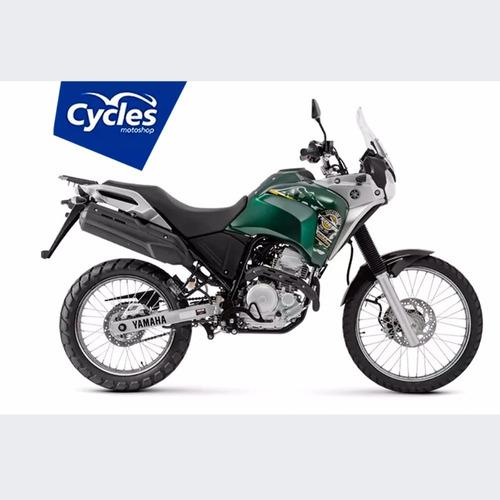 yamaha tenere xt 250 z moto 0km