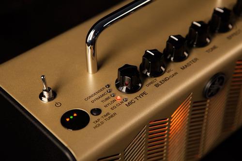 yamaha thr5a amplificador guitarra acustica / en belgrano!