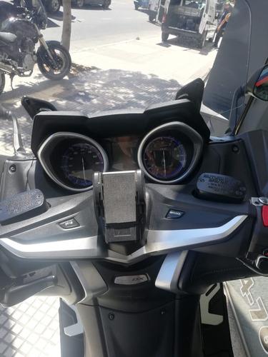 yamaha tmax 530 dx 2018   inmaculado con accs.!!!!  bansai
